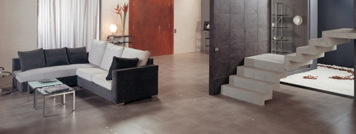 Flooring for residential buildings