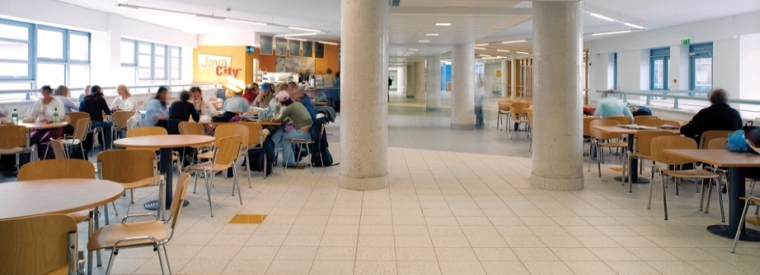 Dublin Institute of Technology Canteen