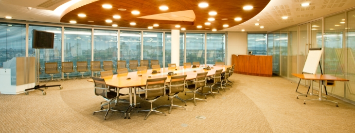 Flooring for the IT sector